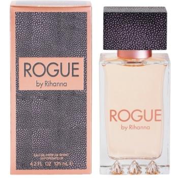Rihanna Rogue parfemovaná voda pro ženy 125 ml