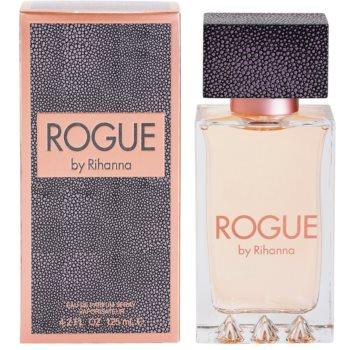 Rihanna Rogue parfémovaná voda pre ženy