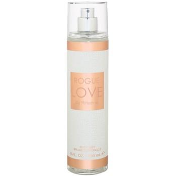 Rihanna Rogue Love spray pentru corp pentru femei