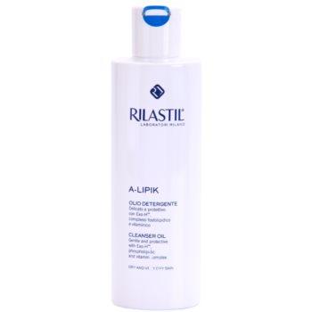 Rilastil A-Lipic das Reinigungsöl für trockene bis sehr trockene Haut