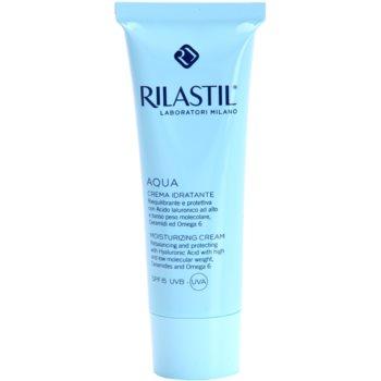 Rilastil Aqua crema de fata hidratanta SPF 15