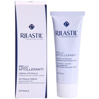 Rilastil Intolerant Skin Feuchtigkeitscreme für empfindliche Haut 1