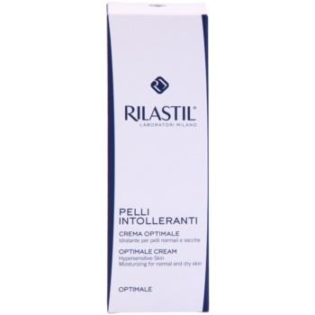 Rilastil Intolerant Skin Feuchtigkeitscreme für empfindliche Haut 2