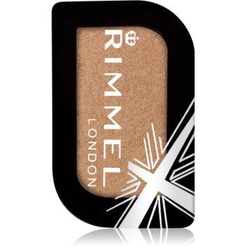 Rimmel Magnif' Eyes Lidschatten Farbton 001 Gold Record 3,5 g