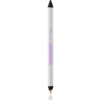Rimmel Wonder Ombre Holographic Effect Eye Liner creion pentru ochi cu efect holografic, cu douã capete imagine produs