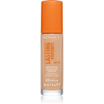 Rimmel Lasting Radiance make-up pentru luminozitate SPF 25 imagine produs
