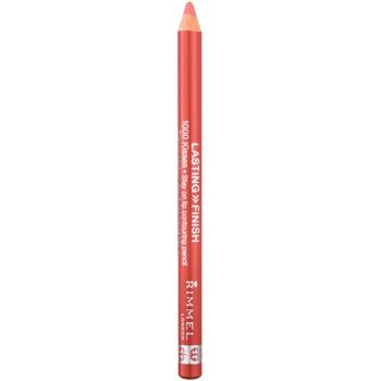 Rimmel 1000 Kisses creion contur pentru buze