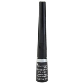 Rimmel Exaggerate Eyeliner eyeliner
