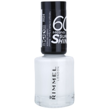 Rimmel 60 Seconds Super Shine lac de unghii imagine produs