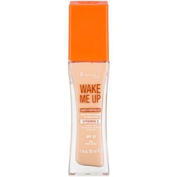 Rimmel Wake Me Up fond de ten lichid iluminator SPF 20