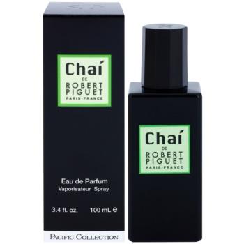 Robert Piguet Chai eau de parfum pentru femei 100 ml