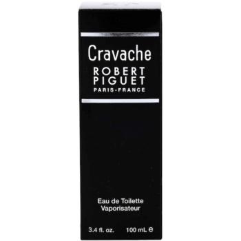 Robert Piguet Cravache Eau de Toilette für Herren 4