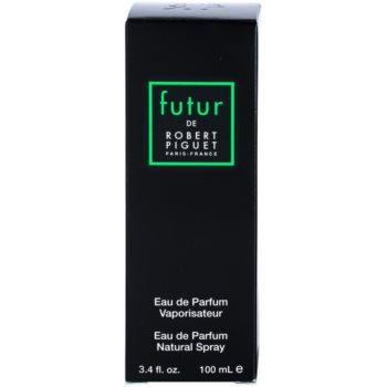 Robert Piguet Futur Eau De Parfum pentru femei 4