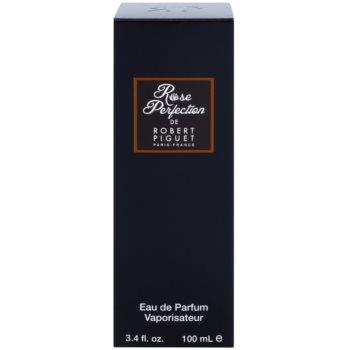 Robert Piguet Rose Perfection Eau de Parfum für Damen 4