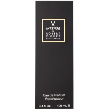 Robert Piguet V. Intense Eau de Parfum für Damen 4