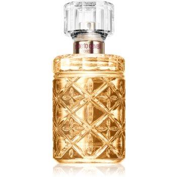 Roberto Cavalli Florence Amber eau de parfum pentru femei 75 ml