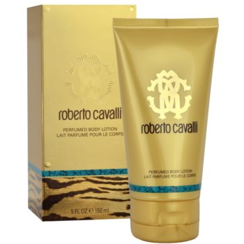 Roberto Cavalli Roberto Cavalli for women Körperlotion für Damen