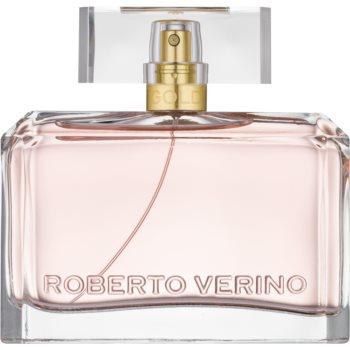 Roberto Verino Gold Bouquet eau de parfum pentru femei 90 ml