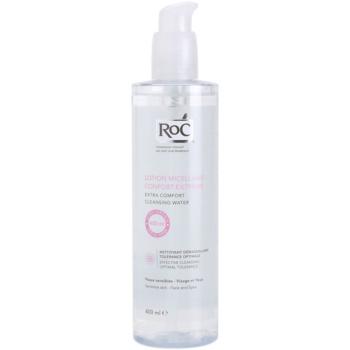 RoC Démaquillant apa cu particule micele pentru piele sensibila