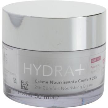 RoC Hydra+ crema nutritiva ten uscat