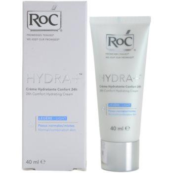 RoC Hydra+ Feuchtigkeitscreme für normale Haut und Mischhaut 1