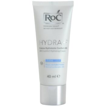 Fotografie RoC Hydra+ hydratační krém pro normální až smíšenou pleť 40 ml