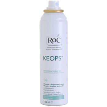 RoC Keops дезодорант в спрей  24 часа 1