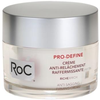 RoC Pro-Define lift crema de fata pentru fermitate