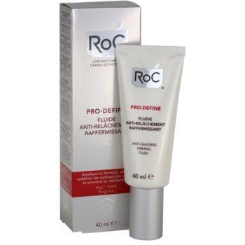 RoC Pro-Define Fluid zur Festigung der Haut 1