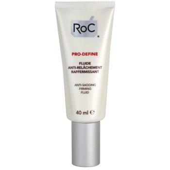 RoC Pro-Define Fluid zur Festigung der Haut
