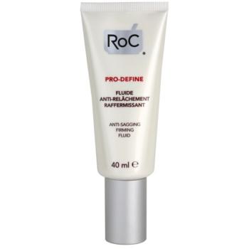 RoC Pro-Define fluid pentru fermitatea pielii