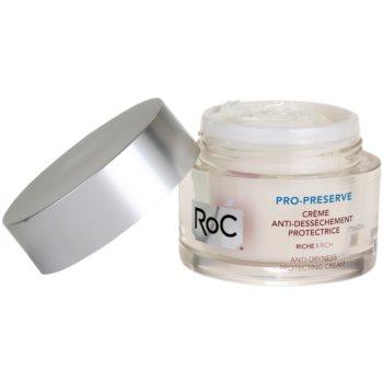 RoC Pro-Preserve creme de proteção para pele seca 1
