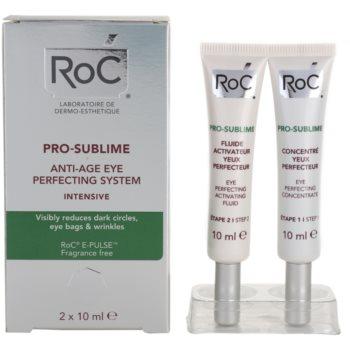 RoC Pro-Sublime tratamento intensivo contra olheiras e inchaços 2