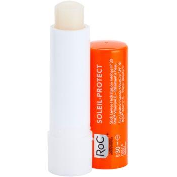 RoC Soleil Protect защитен балсам за устни SPF 30 1