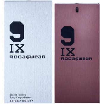 Rocawear 9IX toaletna voda za moške