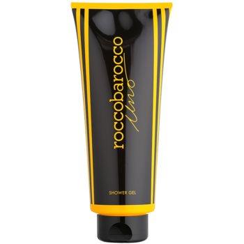 Roccobarocco Uno gel de duche para mulheres