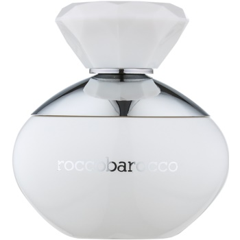 Roccobarocco White For Women eau de parfum pentru femei 100 ml
