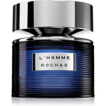Rochas L'Homme Rochas Eau de Toilette pentru bãrba?i imagine