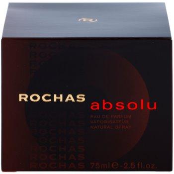 Rochas Absolu parfémovaná voda pro ženy 1