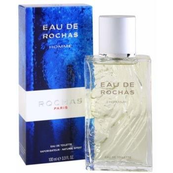 Rochas Eau de Rochas Homme toaletna voda za moške 1