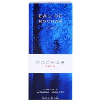 Rochas Eau de Rochas Homme toaletna voda za moške 4