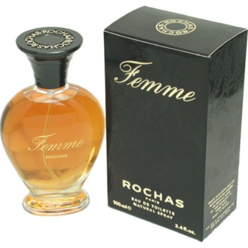 Rochas Femme Eau de Toilette pentru femei 100 ml