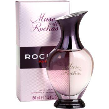 Rochas Muse de Rochas Eau de Parfum für Damen 1