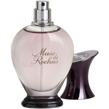 Rochas Muse de Rochas Eau de Parfum für Damen 3