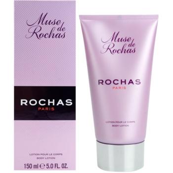 Rochas Muse de Rochas lapte de corp pentru femei 150 ml