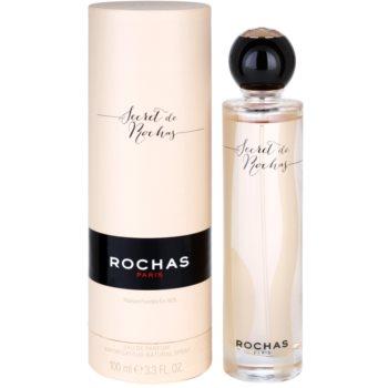 Rochas Secret De Rochas eau de parfum pentru femei 100 ml