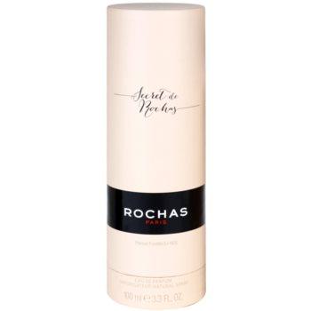 Rochas Secret De Rochas Eau de Parfum für Damen 4