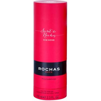 Rochas Secret De Rochas Rose Intense Eau de Parfum para mulheres 4