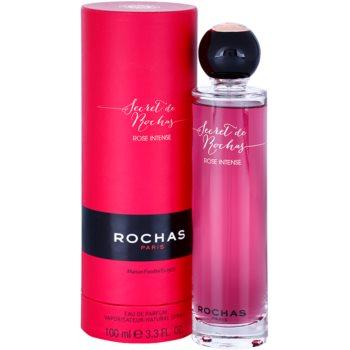 Rochas Secret De Rochas Rose Intense Eau de Parfum para mulheres 1
