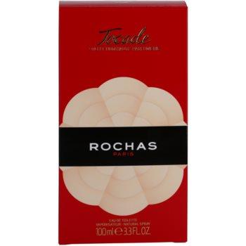 Rochas Tocade 2013 Eau de Toilette für Damen 4